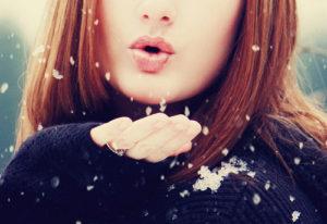 Este invierno...TUS MANOS Y LABIOS HABLARÁN POR TI